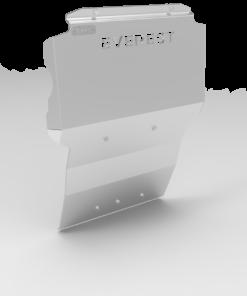 Ford Everest Bash Plate