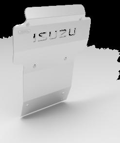 Isuzu KB Bash Plate