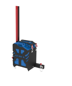 LHS Double Jerry Can Carrier