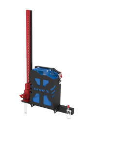 LHS Single Jerry Can Carrier