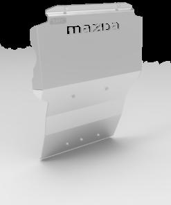 Mazda BT-50 Bash Plate