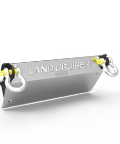 Toyota Land Cruiser Universal Steering Guard