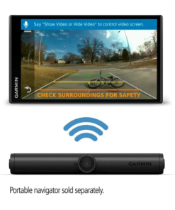 Garmin BC30 Wireless Reverse Camera