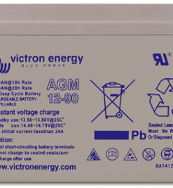 Victron Battery 60Ah Gel Deep Cycle