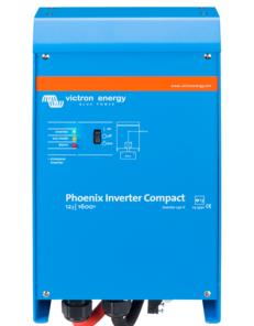 Victron Phoenix 1200W Pure Sine Inverter