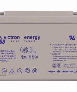 Victron Battery 110Ah Gel Deep Cycle