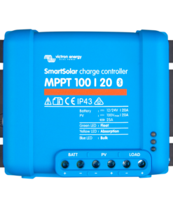 Victron Smart Solar MPPT Regulator 100V/20A