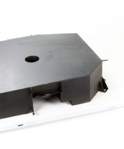 Ford Ranger Auxiliary Fuel Tank