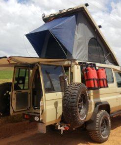 Vehicle Upgrades
