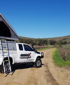 Rooftop Tents & Awnings